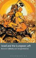 Israel and the European Left