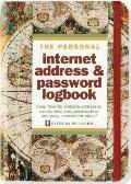 Internet Log Bk Old World