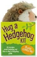 Rescue Kit Hug a Hedgehog