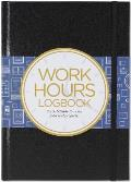 Work Hours Logbook