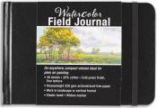 Studio Series A6 Watercolor Field Journal