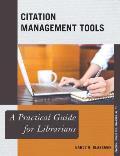 Citation Management Tools