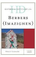 Historical Dictionary of the Bergers (Imazighen)