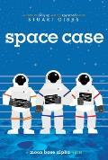 Space Case: Moon Base Alpha #1