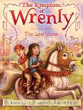 Kingdom of Wrenly 01 Lost Stone