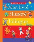 Mon livre illustre bilingue