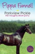 Parkview Pickle the Show Pony