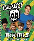 Deadly Doodle Book