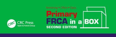 Primary FRCA in a Box