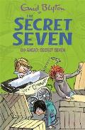 Go Ahead, Secret Seven