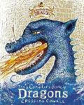 How to Train Your Dragon The Incomplete Book of Dragons