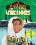 History Showtime: Vikings