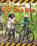 Keep Yourself Safe: Being Safe on a Bike