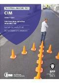 Cim - 7 Managing Marketing: Study Text