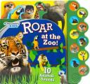Discovery Kids Roar at the Zoo!: 10 Animal Sounds