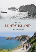 Lundy Island Through Time