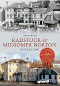 Radstock & Midsomer Norton Through Time