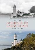 Gourock to Largs Coast Through Time