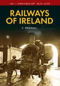 Railways of Ireland: 180th Anniversary 1834-2014