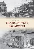 Trams in West Bromwich