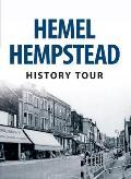 Hemel Hempstead History Tour