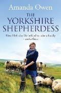 Yorkshire Shepherdess
