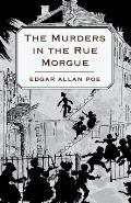 Murders in the Rue Morgue (12 Edition)