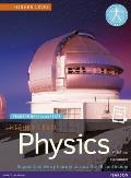 Physics, Higher Level (Student Book with Etext Access Code), for the Ib Diploma (Pearson Baccalaureate)