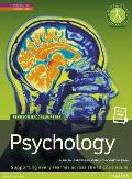 Psychology (Student Text and Etext) (Pearson Baccalaureate)