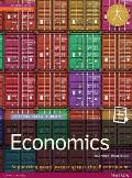Economics, Standard Level/Higher Level (Student Book with Etext Access Code) (Pearson Baccalaureate)