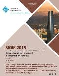 Sigir 15 38th International ACM Sigir Conference on Research and Development in Information Retrieval Vol 1