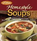 Homestyle Soups