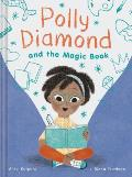 Polly Diamond 01 & the Magic Book