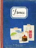 France: Inspiration Du Jour: (gifts for Francophiles, Traveling Books, Paris Illustrations)