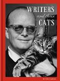 Writers & Their Cats