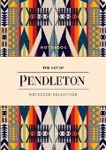 Art of Pendleton Notebook Collection