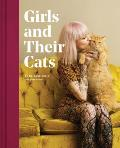 Girls & Their Cats