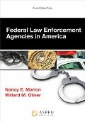 Federal Law Enforcement Agencies in America