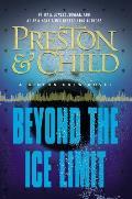 Beyond the Ice Limit A Gideon Crew Novel