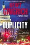 Duplicity A Novel