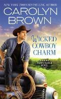 Wicked Cowboy Charm
