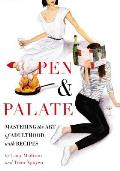 Pen & Palate Mastering the Art of Adulthood with Recipes