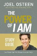 Power of I Am Study Guide