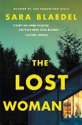 Lost Woman
