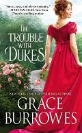 Trouble With Dukes Windham Brides 1