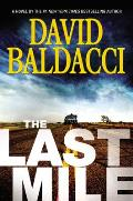 The Last Mile: Memory Man 2