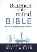 Bible Amplified Battlefield of the Mind Joyce Meyer
