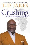 Crushing God Turns Pressure into Power