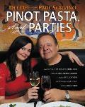 Pinot Pasta & Politics