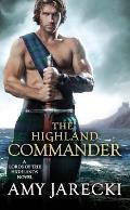 Highland Commander